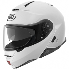 Shoei Neotec 2 White Helmet